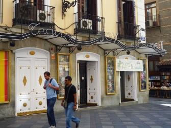 blog de viagens desbravando madrid