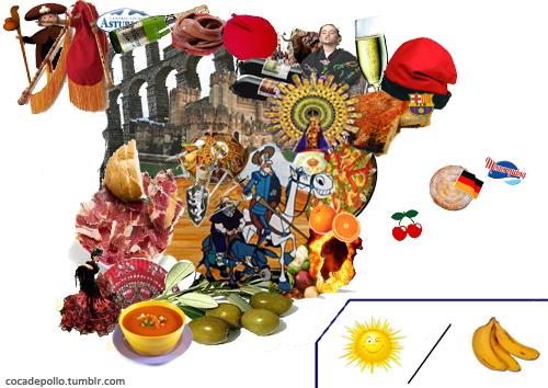 typical spanish desbravando madrid blog viagens dicas