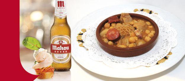degusta tapas mahou lavapies cerveza gastrofestival