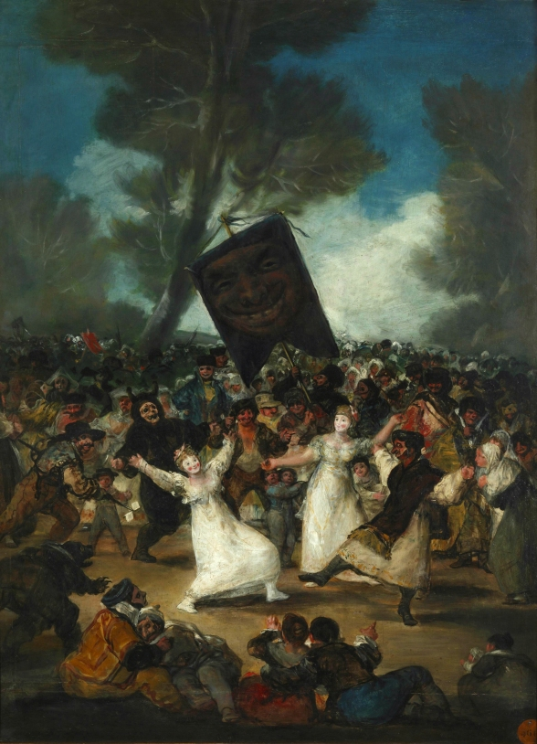 carnaval madrid curiosidades tradiçao tradicao