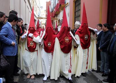 semana santa espanha madrid curiosidades pascoa tradicao tradiçoes