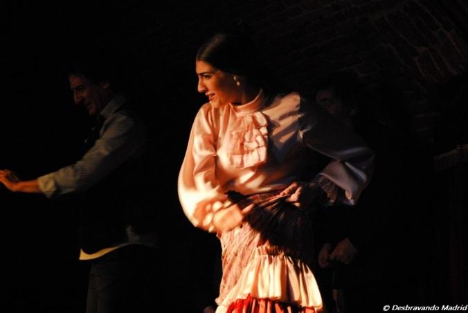 essential flamenco madrid centro espectaculo