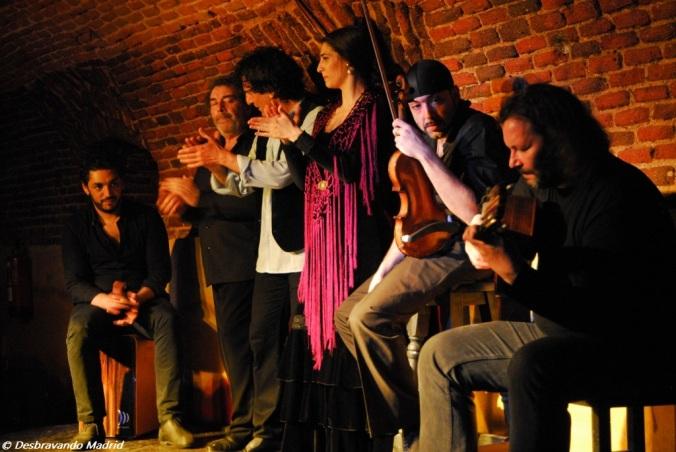 essential flamenco madrid centro espectaculo tablao flamenco o que fazer em madrid